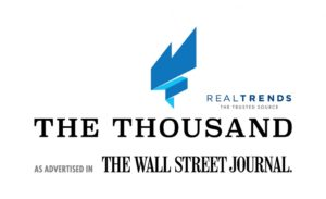 The RealTrends Top1000 Wall Street Journal Real Estate