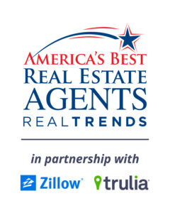 America's Best Real Estate Agents RealTrends Zillow Trulia