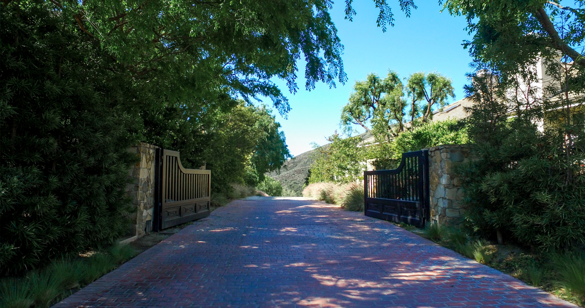 Avalon Ranch Calabasas