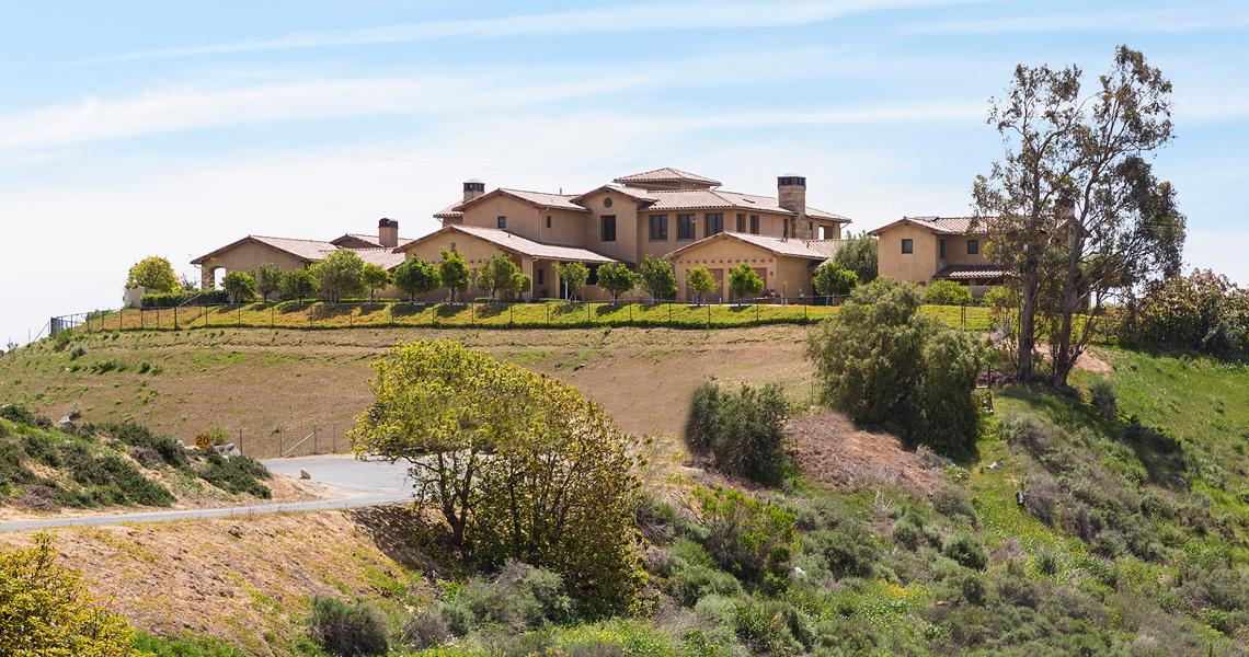 Rancho Dos Hermanas Somis