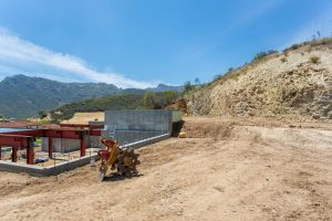 Villa Di Napoli Construction Update