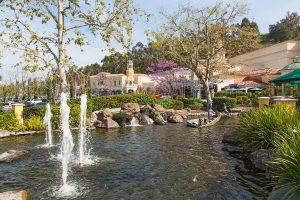 Calabasas Shopping Mall - Nicki & Karen Southern California Luxury Real Estate