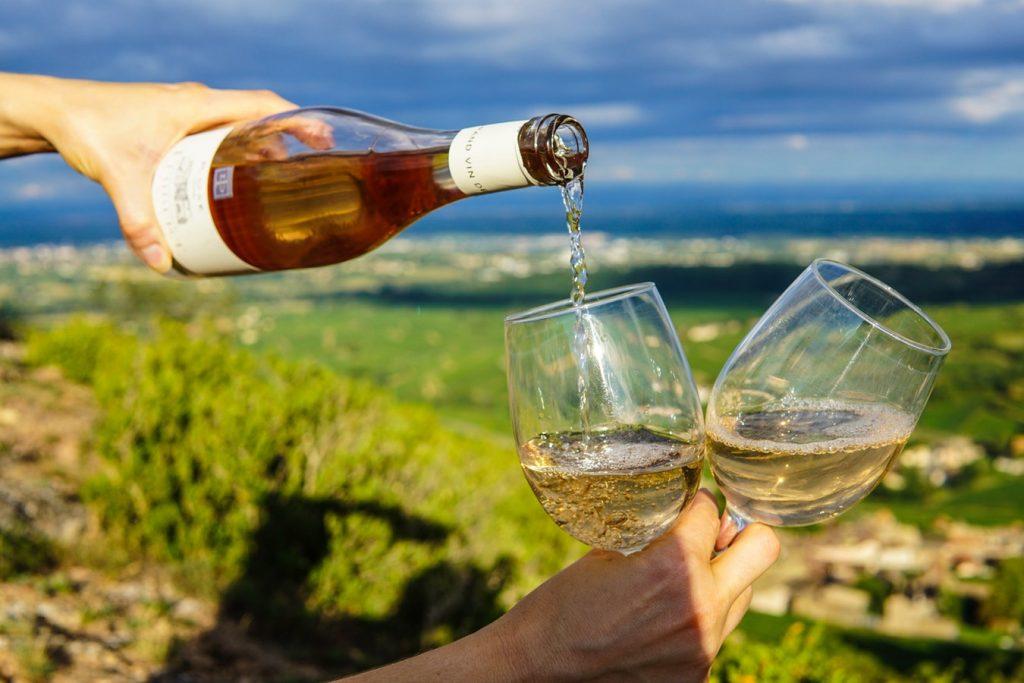Wineries in Ventura County