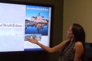 Nicki & Karen CyberTouch Presentation