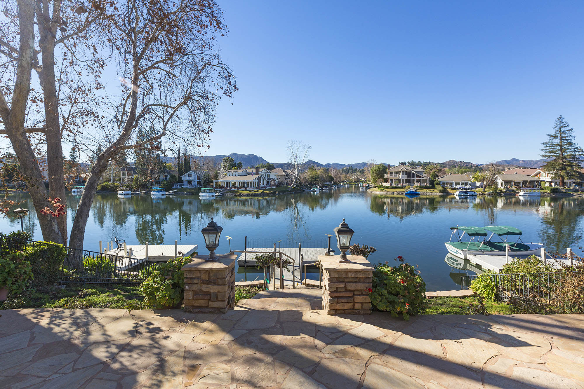 2740 Lakeridge Lane Westlake Village