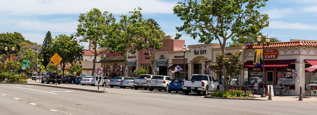 Camarillo & Santa Rosa Valley Homes for Sale
