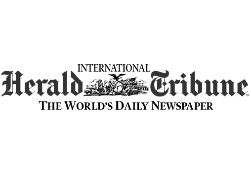 Herald International Tribune Logo