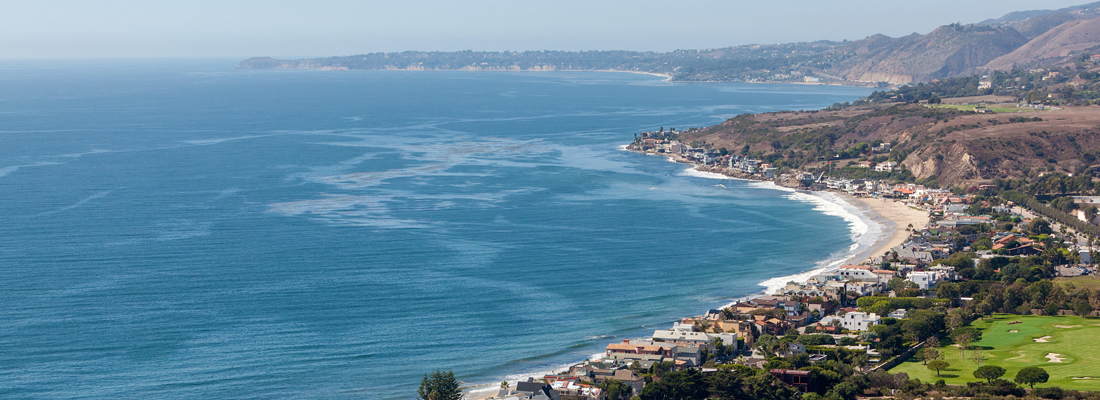 Malibu homes for sale