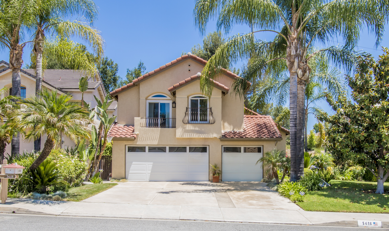 5618 Silver Valley Ave. Agoura Hills