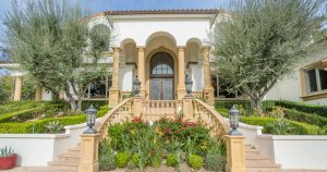 1118 Country Valley Road in the Country Club Estates represented by Nicki & Karen Southern California Luxury Real Estate