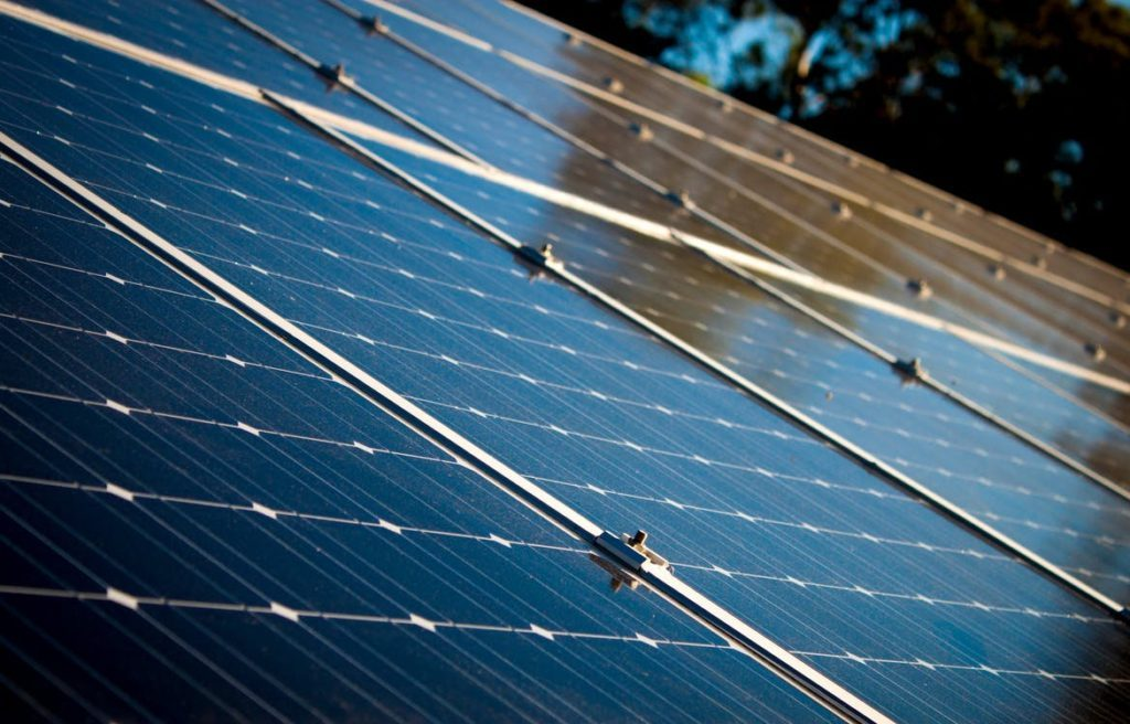 Utilize Solar Energy with Solar Panels