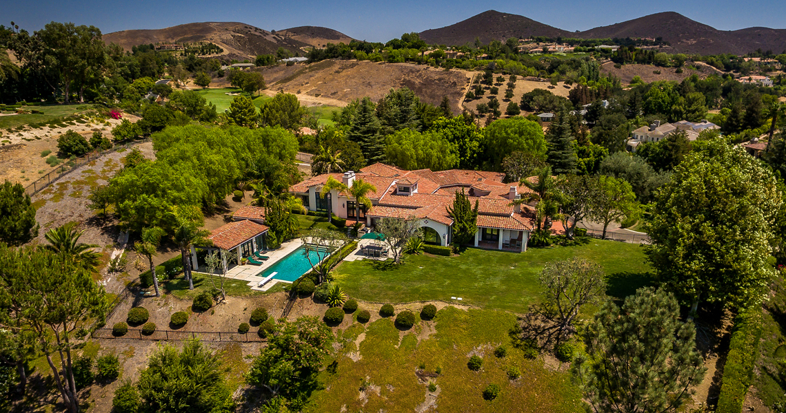 4327 Spring Forest Lane in Westlake Village, CA