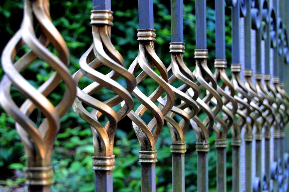 Iron Gate at the Oaks Calabasas