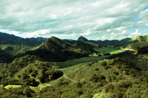 Malibu Creek State Park Hiking Trails