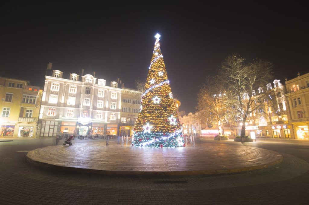 Conejo Christmas Party Dec 1 2020 Top 10 Holiday Attractions & Events in the Conejo Valley   Nicki