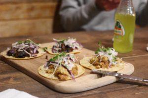 Mexican Food in Calabasas