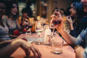 Happy Hour in Westlake Village