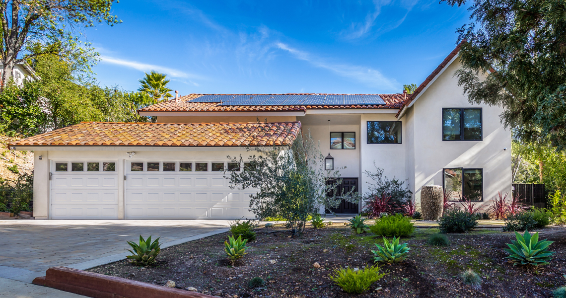 1624 Valecroft in Westlake Village