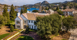 2160 Marshbrook Road in the Sherwood Country Club