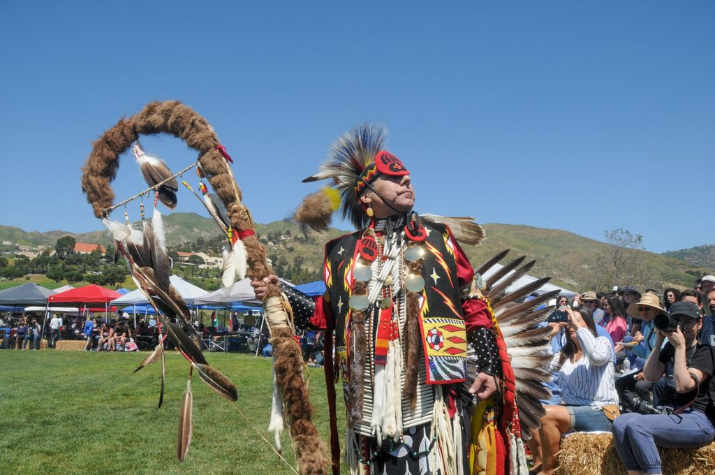 Chumash Day Powwow and Intertribal Gathering