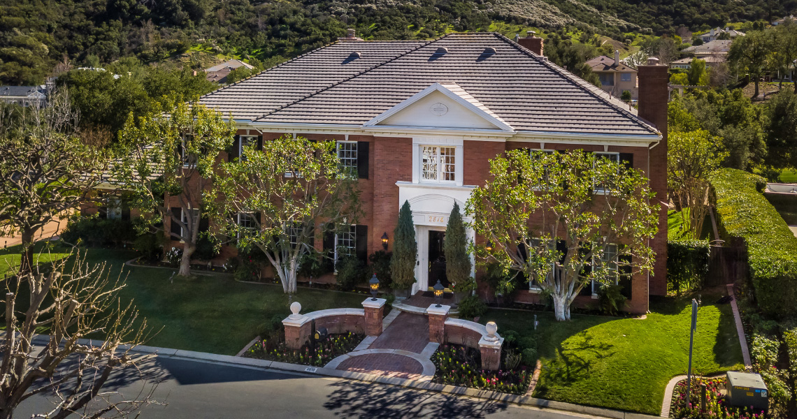 2186 Ladbrook Way in Westlake Village, CA