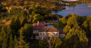 2112 Marshbrook in the Sherwood Country Club, CA