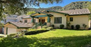 104 Upper Lake Rd - Lake Sherwood, sold by Nicki & Karen Southern California Luxury Real Estate