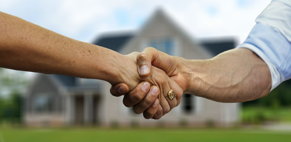 becoming a real estate agent CA